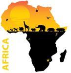 le massage africain