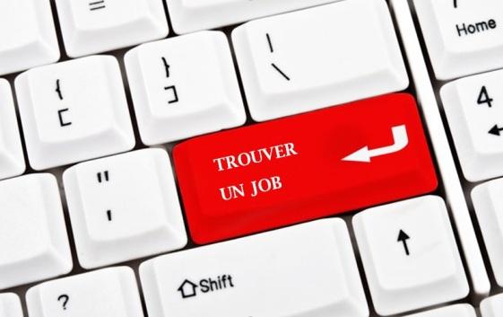Trouver un job
