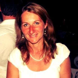 Mélina Pourcel spa manager