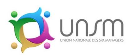 Union de spa managers